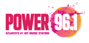 power 96 logo