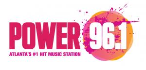 power 96 logo
