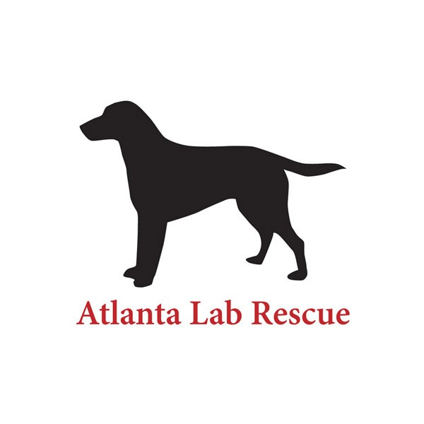 Atlanta Lab Rescue Logo