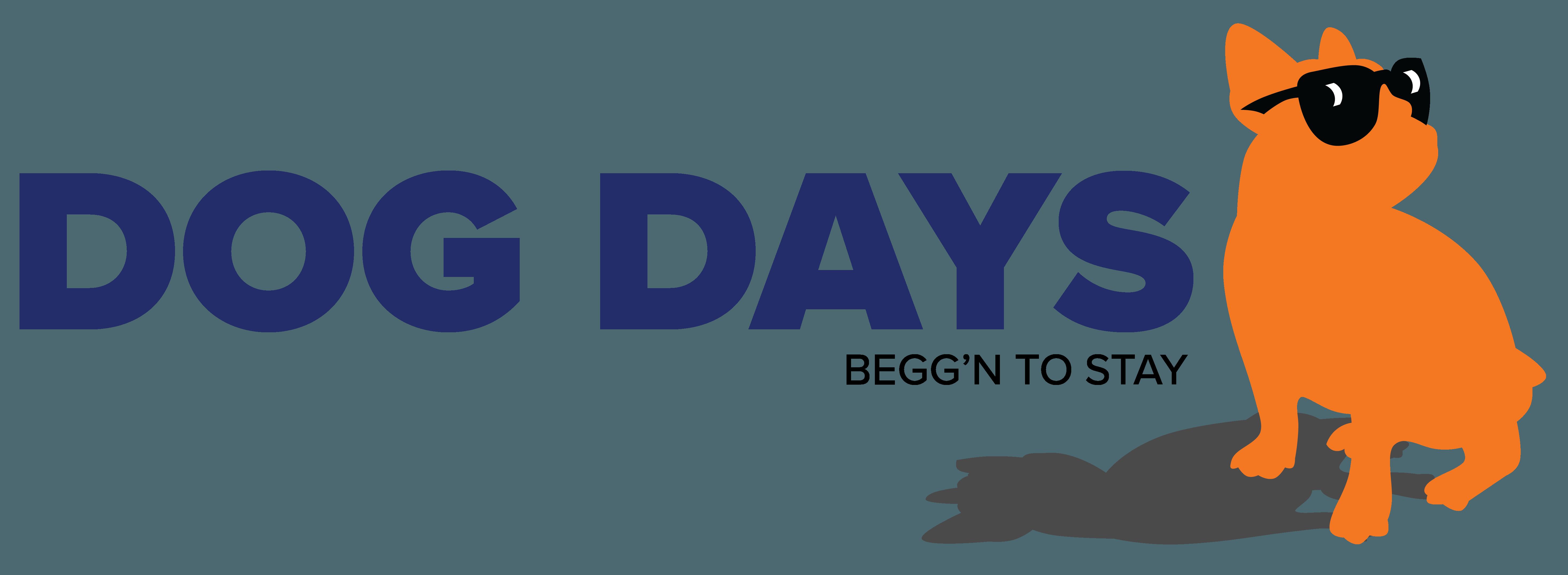 Dog Days-Dog Spot Sponsor