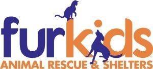 FurKids Rescue Logo