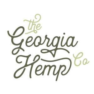 logo GA Hemp Co.