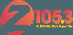 logo Z105.3 no bck