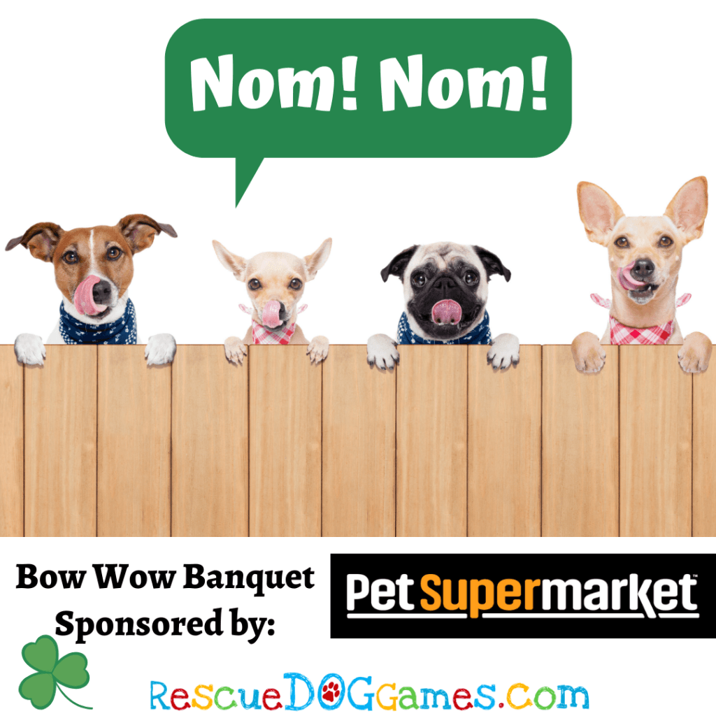 Pet Supermarket Bow Wow Banquet