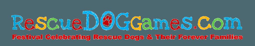 Rescue Dog Olympics Logo