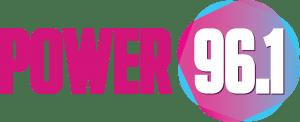 logo Power 96.1
