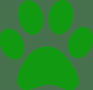 Green-Paw