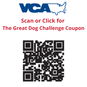 VCA COUPON QR CODE -Rescue Dog Games-2020