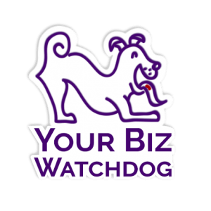 Your Biz Watchdog Logo
