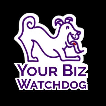 Your Biz Watchdog Logo