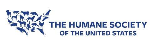 Humane Society US logo
