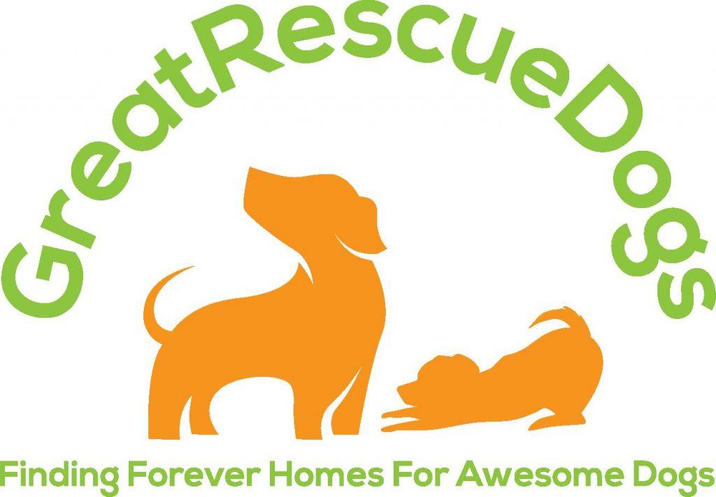 Great Dog Rescue logo