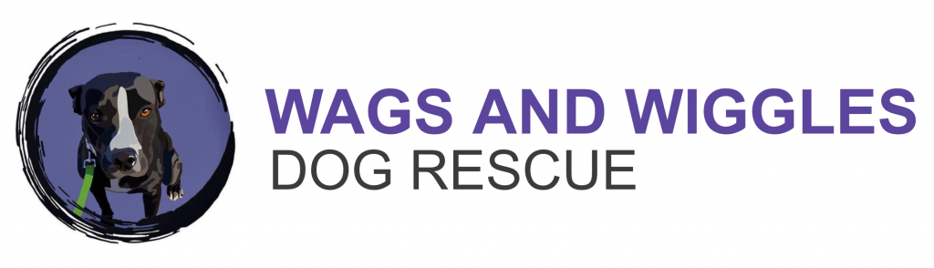 wags and wiggles logo